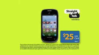 Straight Talk Wireless TV Spot, 'The World Needs More Straight Talk Event' - Thumbnail 7