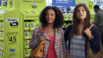 Straight Talk Wireless TV Spot, 'The World Needs More Straight Talk Event' - Thumbnail 5