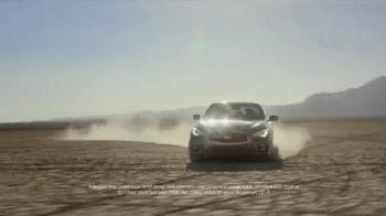 2014 Infiniti Q50S TV Spot, 'Instinct' - Thumbnail 6