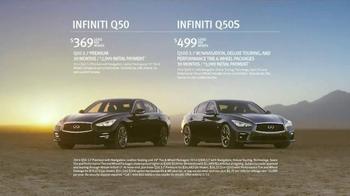 2014 Infiniti Q50S TV Spot, 'Instinct' - Thumbnail 9