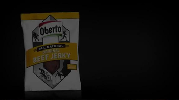Oh Boy! Oberto TV Spot, 'Draft Day: You Made It' Featuring Richard Sherman - Thumbnail 10