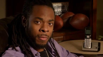 Oh Boy! Oberto TV Spot, 'Draft Day: You Made It' Featuring Richard Sherman - Thumbnail 9