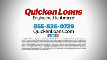 Quicken Loans HARP TV Spot, 'Simple and Easy' - Thumbnail 9