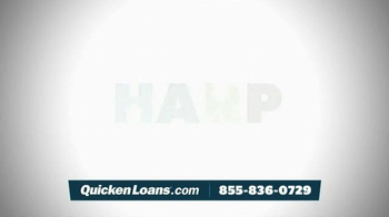 Quicken Loans HARP TV Spot, 'Simple and Easy' - Thumbnail 1