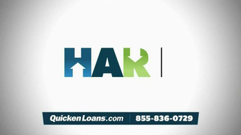 Quicken Loans HARP TV Spot, 'Simple and Easy' - Thumbnail 5