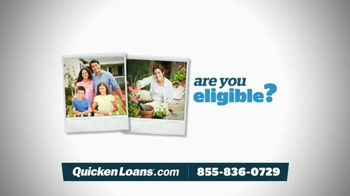 Quicken Loans HARP TV Spot, 'Simple and Easy' - Thumbnail 8