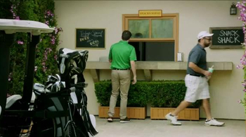 GolfNow.com TV Spot, 'The More You Play, The More you Earn!' - Thumbnail 1