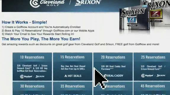 GolfNow.com TV Spot, 'The More You Play, The More you Earn!' - Thumbnail 10