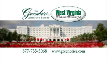 The Greenbrier TV Spot, '200 Years' - Thumbnail 10