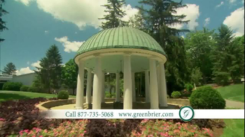 The Greenbrier TV Spot, '200 Years' - Thumbnail 2