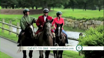 The Greenbrier TV Spot, '200 Years' - Thumbnail 3