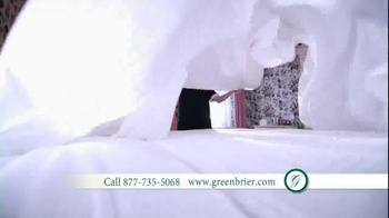 The Greenbrier TV Spot, '200 Years' - Thumbnail 5