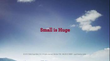 Wells Fargo TV Spot, 'Investment' - Thumbnail 7