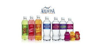 Aquafina Flavorspash TV Spot, 'Make a Splash'