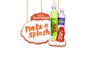 Aquafina Flavorspash TV Spot, 'Make a Splash' - Thumbnail 9