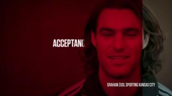 MLS Works TV Spot, 'Don't Cross the Line' - Thumbnail 8