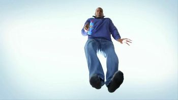 Gold Bond Foot Powder Spray TV Spot, 'Happy Feet' Feat. Shaquille O'Neal