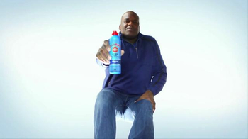 Gold Bond Foot Powder Spray TV Spot, 'Happy Feet' Feat. Shaquille O'Neal - Thumbnail 2