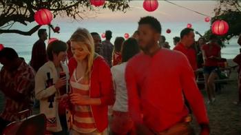 Redd's Apple Ale TV Spot, 'Bonfire' - Thumbnail 4