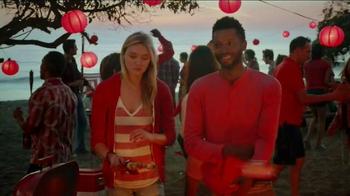 Redd's Apple Ale TV Spot, 'Bonfire' - Thumbnail 6