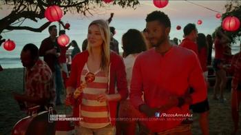 Redd's Apple Ale TV Spot, 'Bonfire' - Thumbnail 8