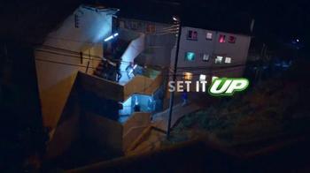 7UP TV Spot, 'Light It Up' - Thumbnail 4