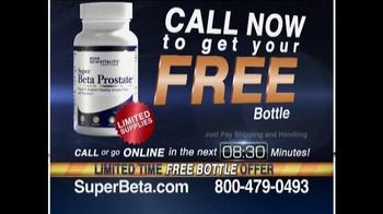 Super Beta Prostate TV Spot, 'Message for Men' - Thumbnail 10
