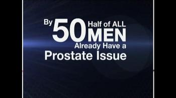 Super Beta Prostate TV Spot, 'Message for Men' - Thumbnail 2