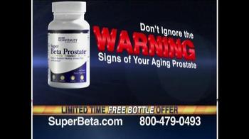 Super Beta Prostate TV Spot, 'Message for Men' - Thumbnail 9
