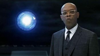 Capital One Quicksilver TV Spot, 'Everything' Feat. Samuel L. Jackson