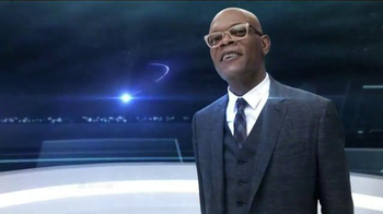 Capital One Quicksilver TV Spot, 'Everything' Feat. Samuel L. Jackson - Thumbnail 7