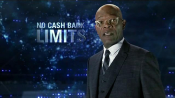 Capital One Quicksilver TV Spot, 'Everything' Feat. Samuel L. Jackson - Thumbnail 4