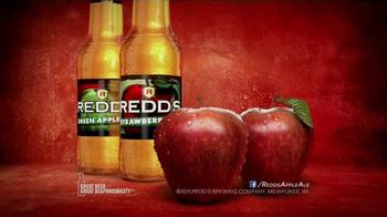 Redd's Strawberry Ale TV Spot, 'Drummer' - Thumbnail 10
