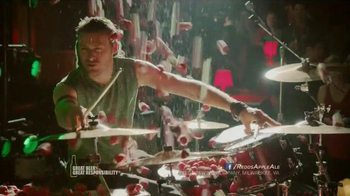 Redd's Strawberry Ale TV Spot, 'Drummer' - Thumbnail 9