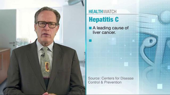 AbbVie TV Spot, 'Hepatitis C' - Thumbnail 4