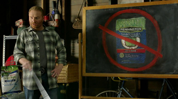 Scotts Turf Builder Grass Seed TV Spot, 'Neighbor Gathering: Chalkboard' - Thumbnail 2