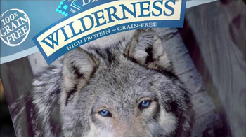 Blue Wilderness TV Spot For Blue Wilderness - Thumbnail 5