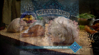 Blue Wilderness TV Spot For Blue Wilderness - Thumbnail 7
