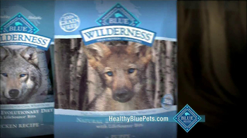Blue Wilderness TV Spot For Blue Wilderness - Thumbnail 8
