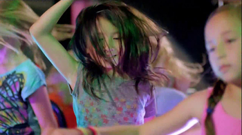 Chuck E. Cheese's TV Spot, 'Birthday Party' - Thumbnail 5