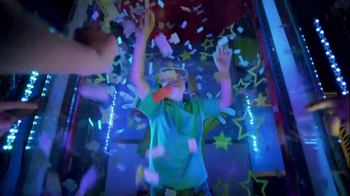 Chuck E. Cheese's TV Spot, 'Birthday Party' - Thumbnail 7