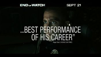 End of Watch - Alternate Trailer 22