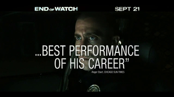 End of Watch - Alternate Trailer 22