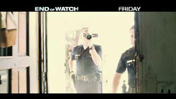End of Watch - Alternate Trailer 19