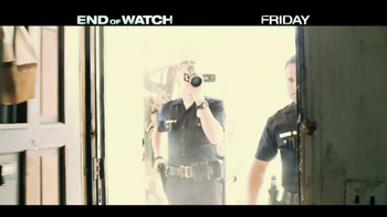 End of Watch - Alternate Trailer 19