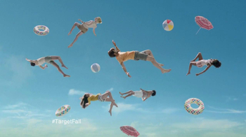 Target TV Spot, 'Falling For' Song by Connie Francis - 371 commercial airings