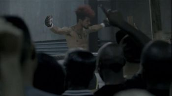 NOS TV Spot, 'Knock Out' Song by Junkie XL