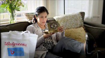 Walgreens Balance Rewards TV Spot, 'Coming Home' - 221 commercial airings