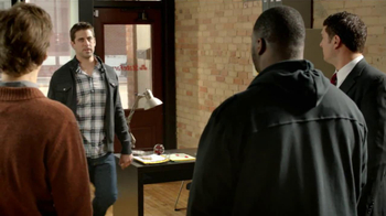 State Farm TV Spot, 'Raji Dance' Featuring B.J. Raji and Aaron Rodgers - Thumbnail 3