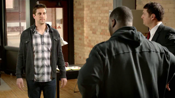 State Farm TV Spot, 'Raji Dance' Featuring B.J. Raji and Aaron Rodgers - Thumbnail 7